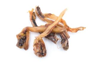 Bild von Artikel Straußen-Kniesehne 100g Beutel