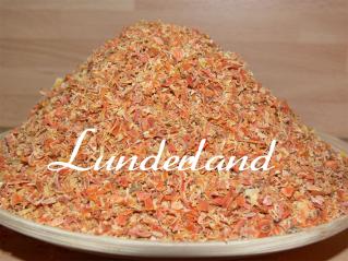 Bild von Artikel Lunderland Mohrrübenraspel 500g Paket