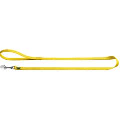 Bild von Artikel Führleine Tripoli reflektierend Gelb Länge 110cm/Breite 1cm