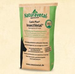 Bild von Artikel Canis Plus InsectVetal 1kg Packung