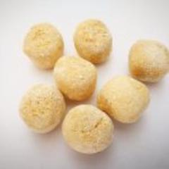 Bild von Artikel Die Kugel Kokos 100g Beutel