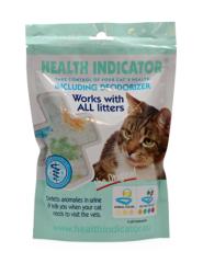 Bild von Artikel Gesundheitsindikator Katze 1 Stück