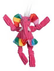Bild von Artikel Wee Huggles Rainbow Elephant XS