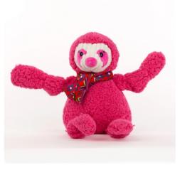 Bild von Artikel Wild Things Sloth Knottie Small
