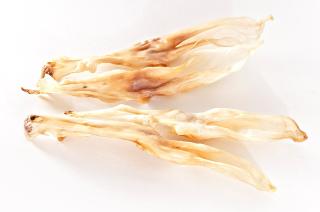 Bild von Artikel Kaninchenohren ohne Fell 100g Beutel
