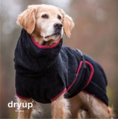 Bild von Artikel dryup cape Black Gr. XS