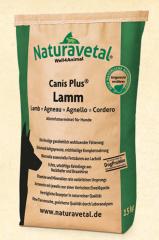 Bild von Artikel Canis Plus Lamm Probe