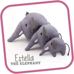 Bild von Artikel Estella the Elephant medium