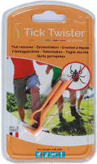 Bild von Artikel Tick Twister orange