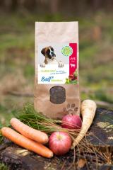 Bild von Artikel BALF Tiernahrung Rind Futterprobe Kräuter ca 30g Paket