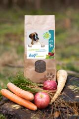 Bild von Artikel BALF Tiernahrung Lamm Futterprobe Obst/Gemüse ca 30g Paket