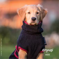 Bild von Artikel Dryup cape mini Black Gr. 30