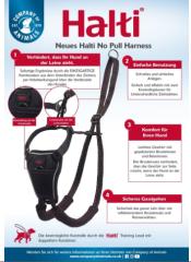 Bild von Artikel HALTI No Pull Harness small/klein