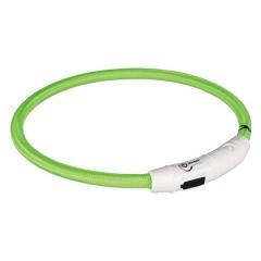 Bild von Artikel Flash Leuchtring USB, grün XS-S