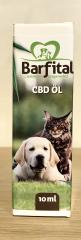 Bild von Artikel CBD Öl Barfital Logo 10ml