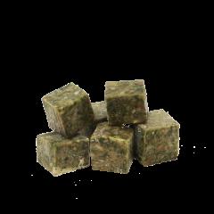 Bild von Artikel Veggie Cubes III  - 10 Würfel circa 500g Paket