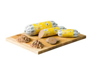 Bild von Artikel Purbello Huhn mit Möhren 200g Wurst