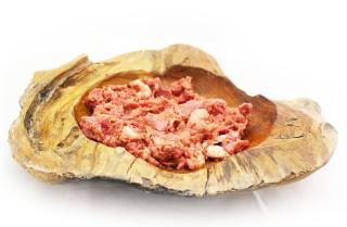 Bild von Artikel Komplett Menü Pute Pur 150g Wurst