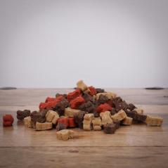 Bild von Artikel Hitzegrad - Kartoffel Softie Knöchelchen 200g Beutel