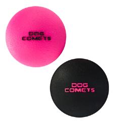 Bild von Artikel Dog Comets Ball Stardust pink, 6cm
