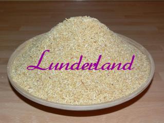 Bild von Artikel Lunderland Sellerieraspel 250g Tüte