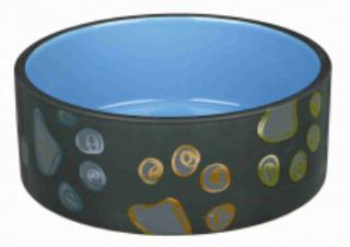 Bild von Artikel Keramiknapf Jimmy diverse, 0,75 l, ø 15 cm