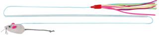 Bild von Artikel Spielangel mit 2 Spielzeugen 40cm